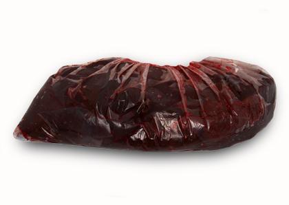 23 Ox Liver