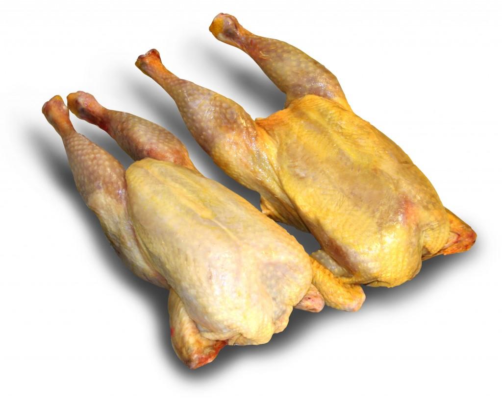 7 Corn Fed Chicken