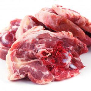 stewing lamb