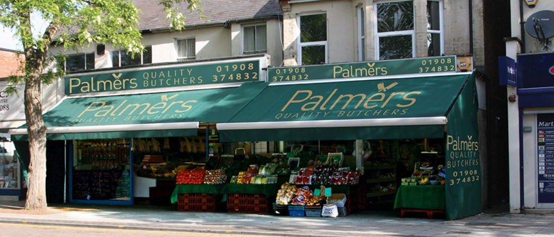 Palmers Butchers