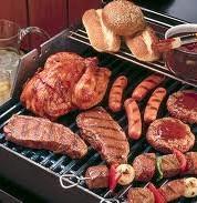 BBQ Selection